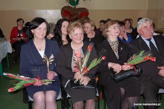 Dzień Kobiet - Bucze, 03.03.2014