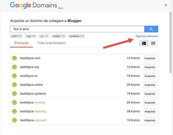 dominio-da-acquistare-su-blogger