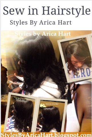 Styles by Arica Hart, Erica Hart