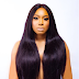 EhhEhhh: Chika Ike shows it all, as she celebrates birthday with topless photo [Details]