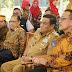 Rektor IPDN Jatinangor Tamatkan Siswa-Siswi TK di Bone