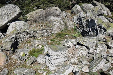 Refugio cerro piñonero