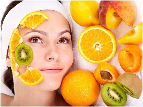 THE LATEST FRUIT PACKS FOR BEAUTY AND CLEAR SKIN FOR ATTRACTIVE WOMEN 1