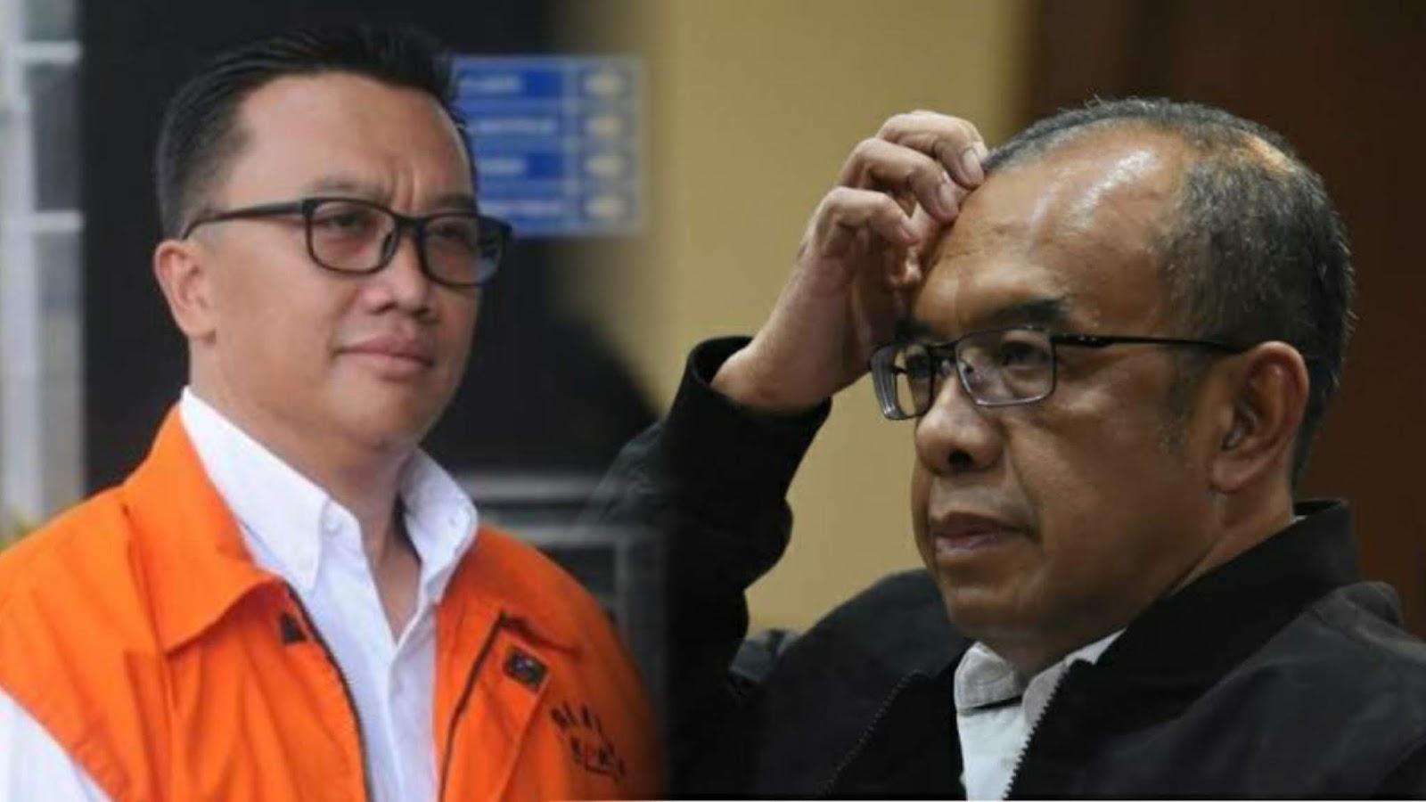 Murka Imam Nahrawi ke Sesmenpora karena Tak Dapat Peran di Hadapan Jokowi