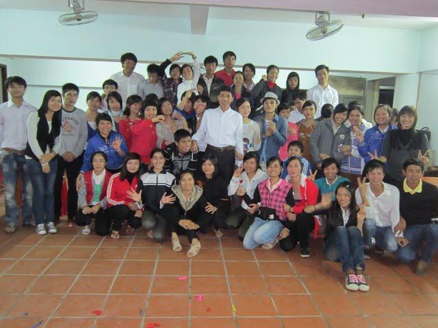 Hình ảnh mừng Quan thầy SVCG Phát Diệm tại Ninh Bình