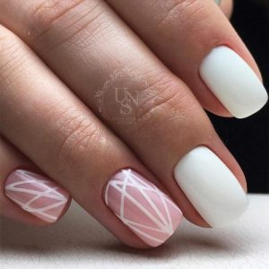 Holidays Nails Ideas