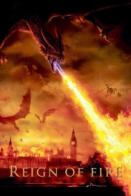 Reign of Fire (2002) BluRay 720p HD Watch Online, Download Full Movie For Free