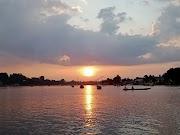 Eksotisme Danau Sipin