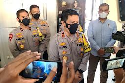 Gerak Cepat, Polda Jatim Bentuk Tim Khusus Guna Pemeriksaan Beberapa Saksi Terkait Nurhadi