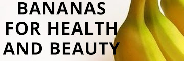 20 Benefits of Bananas for Health and Beauty