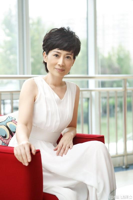 Qian Jie China Actor