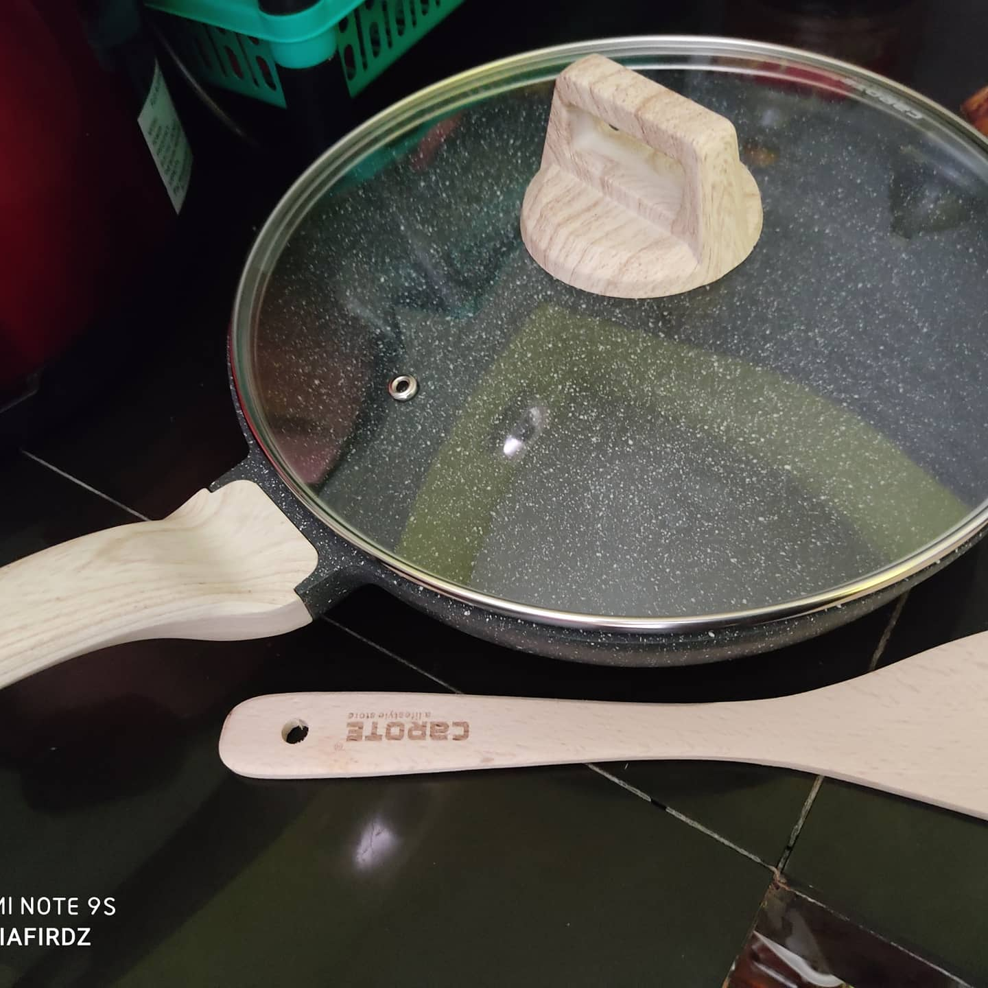 Reviews Carote pan