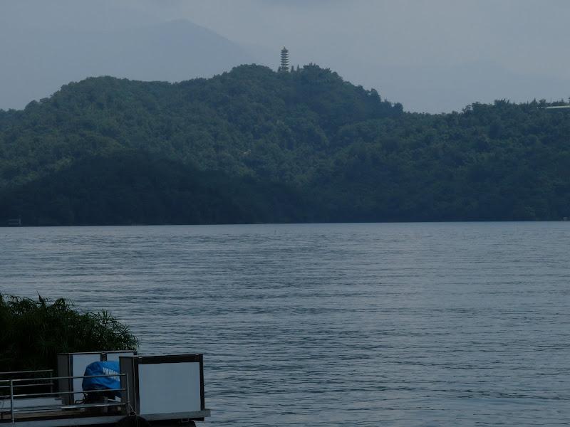 TAIWAN. Sun moon lake,Puli (région de Nantou) et retour à Taipei via Ylan - P1100967.JPG