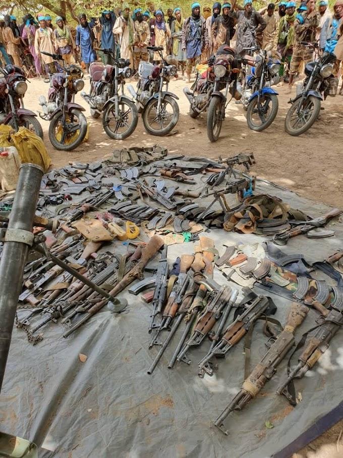 Sahel: Vuelven los enfrentamientos armados entre el Estado Islámico y Al Qaeda en Malí tras una tregua inútil