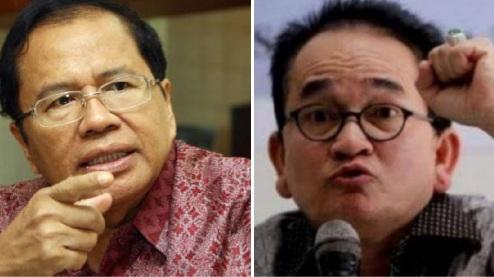 Rizal Ramli Sebut Jokowi Tak Becus, Ruhut Meradang: Dipecat Gak Tahu Kerja tapi Nyinyir dan Ngebacot Terus