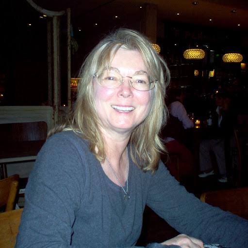 Sharon Hanson