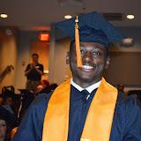 UA Hope-Texarkana Graduation 2015
