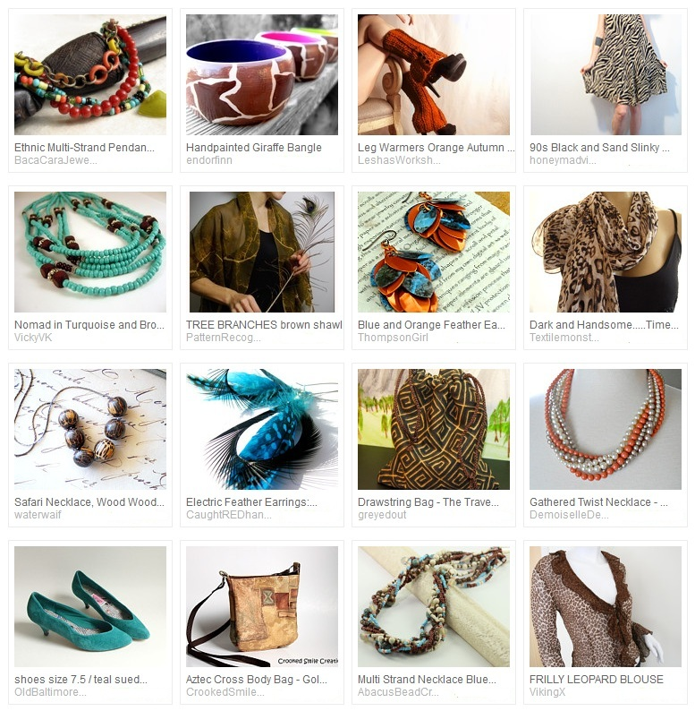 Wild Thing Treasury