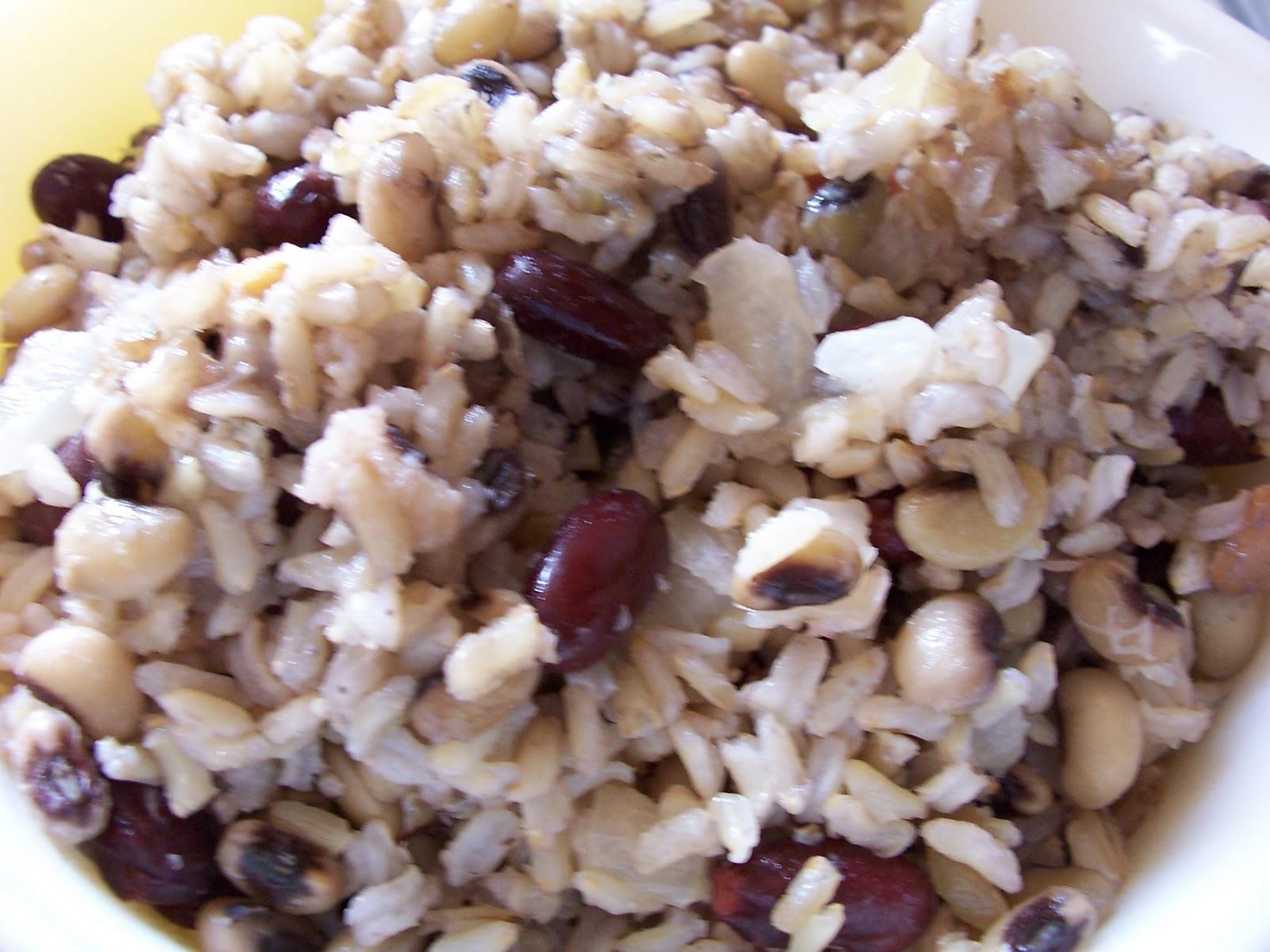 Original Black Eyed Peas Black-eyed Peas/rice/kidney