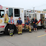 Union Fire Company @ National Night Out in West Seneca 2009