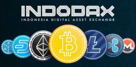 Indodax Marketplace Trading Bitcoin Indonesia