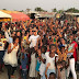 Nancy Isime Celebrates Her 27th Birthday With 200 Kids From G-Kappa Community