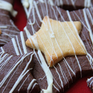Marzipan Cookies Recipes.