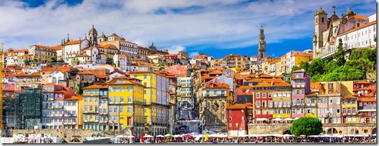Tons pastel do Porto - Dailymail