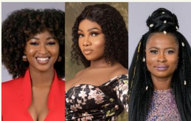 Female housemates of the 2019 Edition of the Big Brother Naija gets more interesting as popular Instagram slay queen, Tacha was allegedly accused of having body and mouth odour by Evicted housemate, Ella as Kim Oprah claimed. In a recent interview, Ella denies telling Kim that Tacha has body or mouth odour.