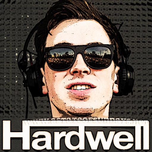 Hardwell – Ultra Music Festival, Miami (30 March 2014 ...