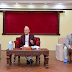 Oli raises serious objections to M.K. Nepal and Bhim Rawal's clarifications