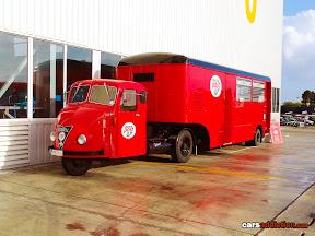 Malta Post Mobile Office