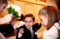 Foto 0632. Marcadores: 08/08/2009, Casamento Adriana e Felipe, Daminhas Pajens, Rio de Janeiro