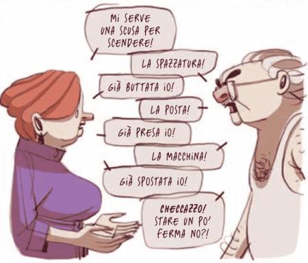 Residenza Arcadia (vignetta)