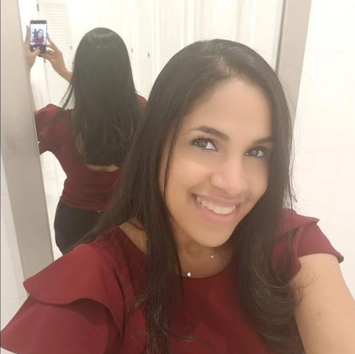 Carolina Peguero