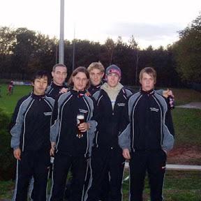 13.11.2005 Jan Neubauer Geburtstag