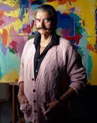 LeRoy Neiman Net Worth, Income, Salary, Earnings, Biography, How much money make?