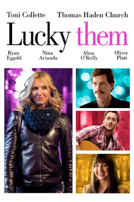 Lucky Them (2013) BluRay 720p HD Watch Online, Download Full Movie For Free