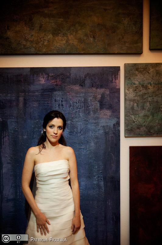 Foto de casamento 0504 de Fabiana e Guilherme. Marcações: 29/10/2010, Casamento Fabiana e Guilherme, Rio de Janeiro.