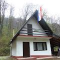 lovačka kuća Marićka