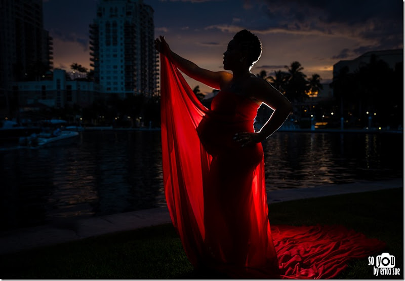 South-Florida-Maternity-Night-Photography-7876