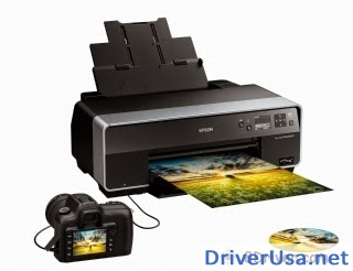 Recent upgrade driver Epson Stylus Photo R3000 Inkjet printer – Epson drivers