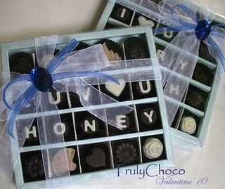 cokelat+valentine+luv+u+honey+blue iqbal coboy junior instagram