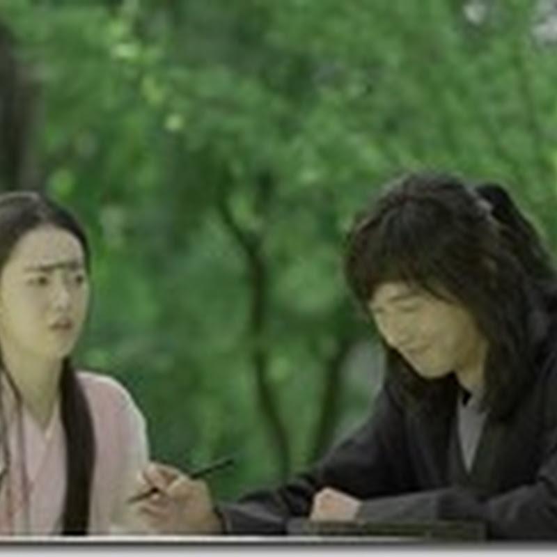 Daftar Sinopsis Drama Korea: New Tales Of Gisaeng 1-52 (Final