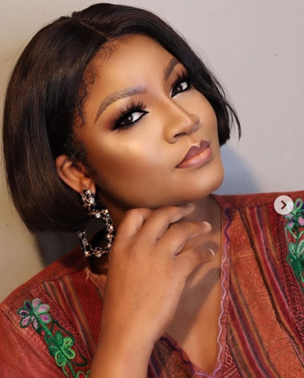"""""""I was a millionaire when I married at 18"""" – Omotola Jalade advises on financial stability before marriage"""