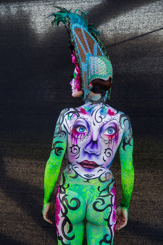 IMG_4944 Color Sea Festival Bodypainting 2018