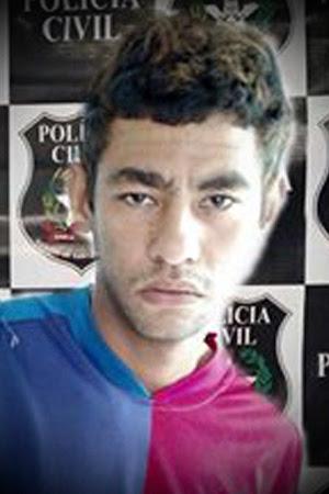 68af83ead84 Jovem é preso por tráfico de drogas - Vipsocial | Rádio, Jornal e TV ...