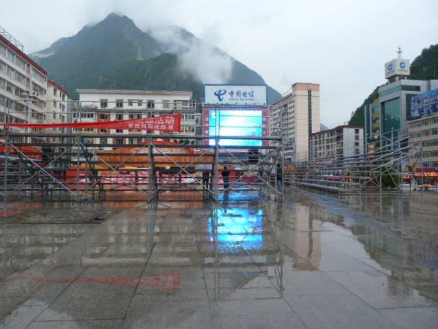 CHINE SICHUAN.KANDING , MO XI, et retour à KANDING fête du PCC - 1sichuan%2B1585.JPG