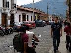 Strassen von Antigua