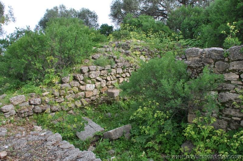 Ciudad romana de Iptuci